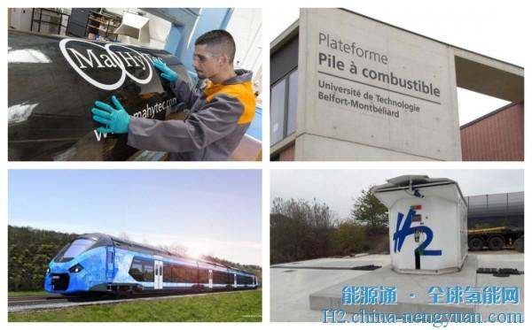 法国:投资9000万欧元加速氢能发展